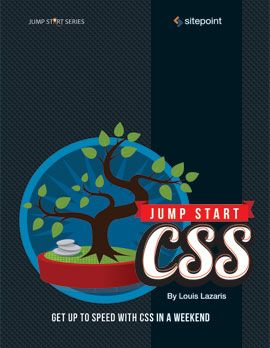SitePoint — Learn CSS | HTML5 | JavaScript | Wordpress | Tutorials-Web Development | Reference | Books and More