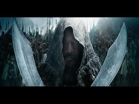 Filme de acțiune subtitrate in România - Genghis : The Legend of the Ten