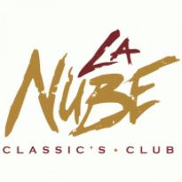 La Nube Logo. Get this logo in Vector format from http://logovectors.net/la-nube/