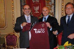How Businessman Fahad Al Tamimi Saved an Italian Team