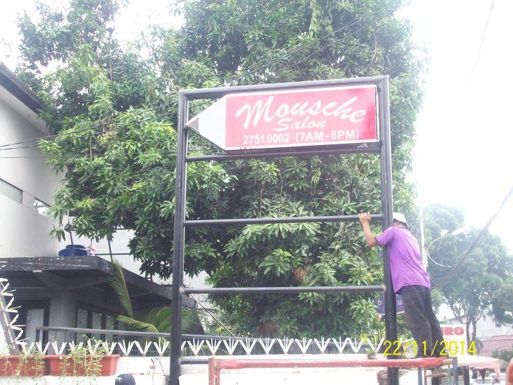 Kami GOODNEWS TECHNOLOGIES bergerak dibidang jasa pembuatan dan pemasangan huruf timbul dengan harga yang terjangkau meliputi huruf timbul bahan kuningan, stainless stell, akrilik, galvanise,led box/letter box dan neon box. Bila anda berminat dapat menghubungi kami di : Office : Jln. Boulevard Raya Ruko Star of Asia No.99 Taman Ubud Lippo Karawaci Tangerang Banten telp.  : 085100463227 PIN 57D4830B   http://huruf-timbul-moti.blogspot.co.id/
