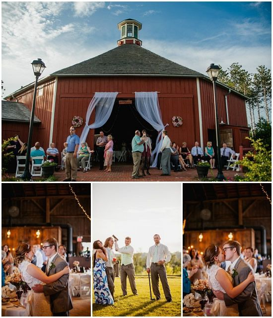 Old World Wisconsin Wedding