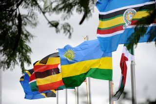 Conventionally, businesses from the East African Community states involved in cross-border trade use the American Dollar as the medium of exchange. However