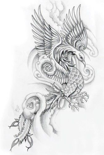 This is the Phoenix I'm getting