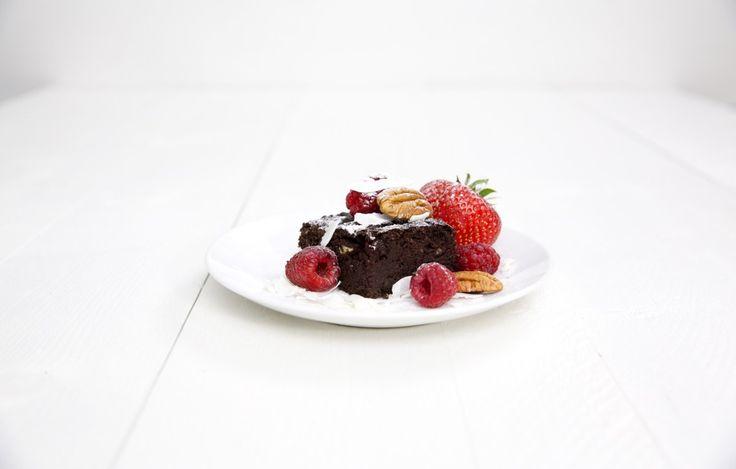 Dit heerlijke recept voor brownies van adukiebonen Komt van Amber Albarda en is voor 16 stuks!! Eetsmakelijk :) Ingrediënten • 100 g gedroogde adukibonen • 1⁄2 el (5 g) chiazaad • 120 g chocolade, …