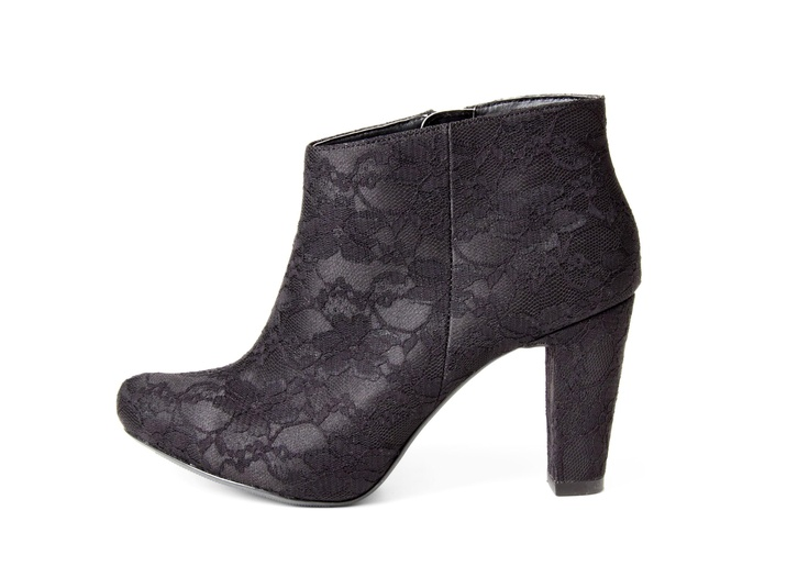 Name: Vegas Boot  Item Number: 2637432211  Price: £32  Size Range: 3-8