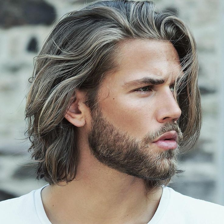 Ben Dahlhaus. His hair is GORGEOUS, even if the did cut it.