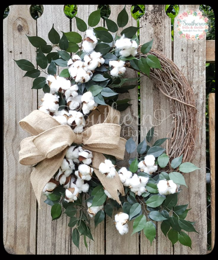 25 Best Images About Summer Wreaths On Pinterest Outdoor