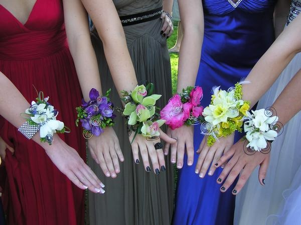 17 Best Images About Corsages On Pinterest