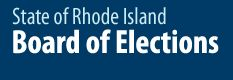 Rhode Island Board of Elections: Check your polling place before leaving home!!! Rhode Island has closed 2 out of 3 polling places since the last major election!!