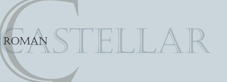 Castellar® Font Family - Fonts.com
