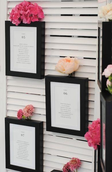 Best 25+ Décoration de mariage fushia ideas on Pinterest | Déco de ...