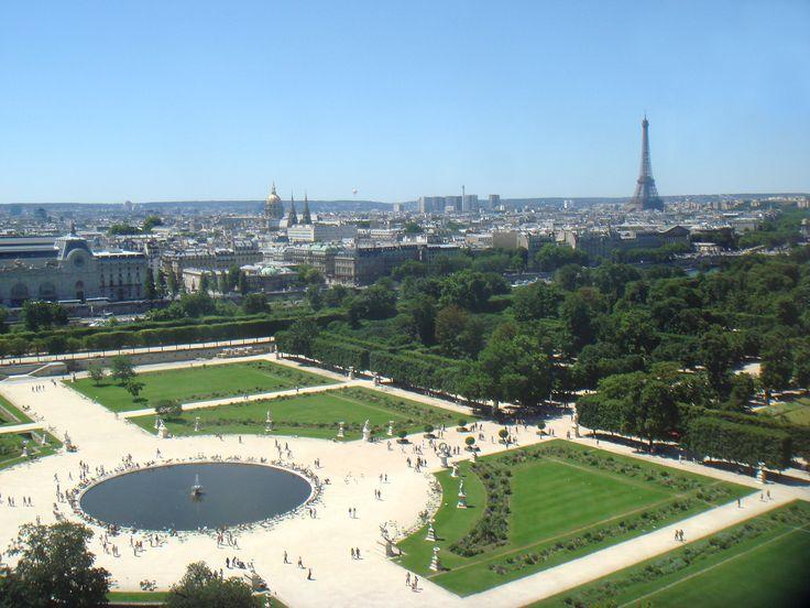 Jardin des Tuileries http://www.nyhabitat.com/blog/2009/07/03/top-5-parisian-parks-jardin-tuileries/