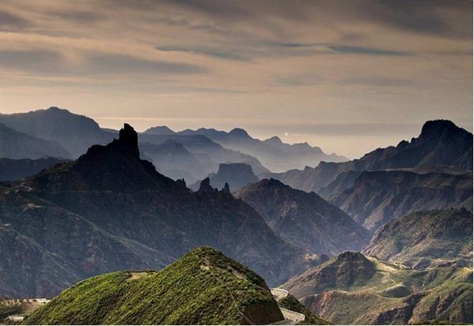Gran Tour Gran Canaria | Excursiones en Gran Canaria