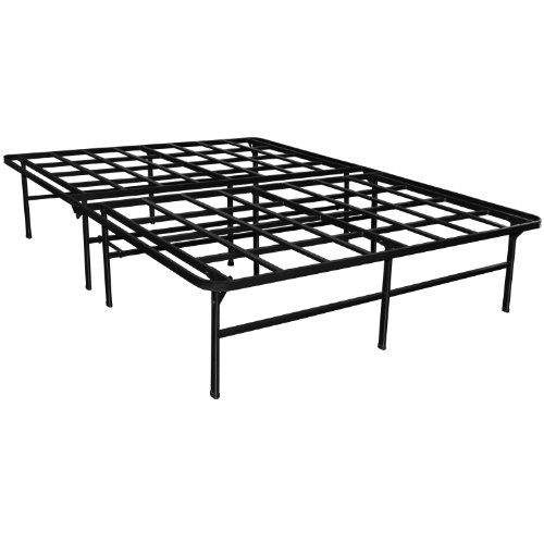 Best Sleep Master Elite Platform Metal Bed Frame Mattress 400 x 300