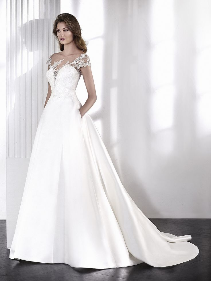 12 best Pronovias images on Pinterest