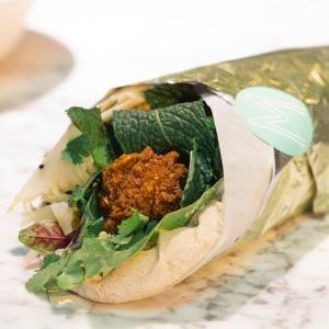 5 Fixes for Vegetarian Sandwich Fatigue