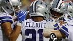 USA TODAY Sports' Week 10 NFL picks
