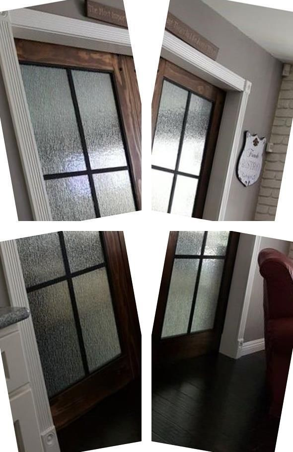 How To Fix A Crooked Sliding Glass Door