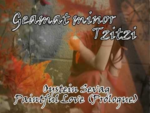 Rupt din aberatii - versuri Tzitzi; music by Oystein Sevag - Painful Love (Epilogue) - YouTube