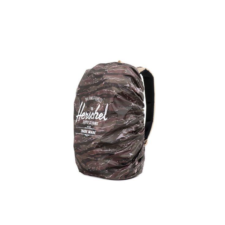 Copri Zaino Herschel Packable Rain Cover Packables Militare