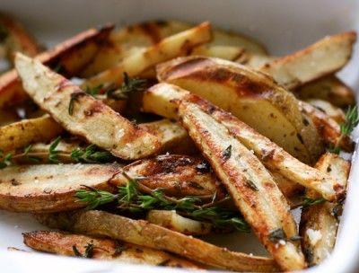 Die Top Ten der Bratkartoffeln