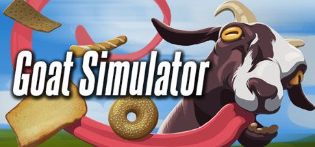 Goat Simulator on Steam