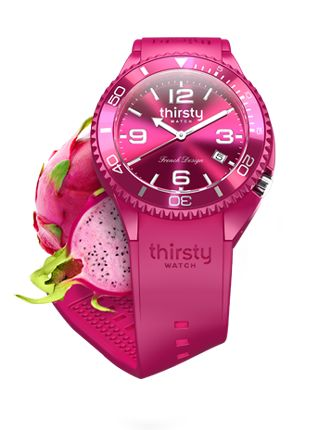 Thirsty Watch, disponibles en 9two5  CC GRAN PLAZA 2 - MAJADAHONDA