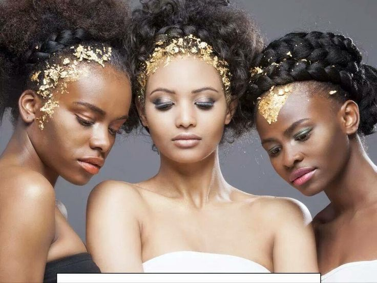 Published Ethiopia Beauty Magazine