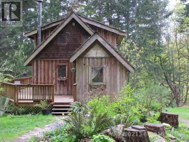 104 HOLLYBERRY LANE, THETIS ISLAND, British Columbia  V0R2Y0 - 390213 | Realtor.ca