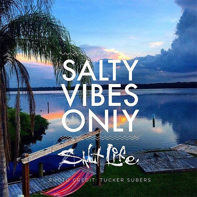 Salt Vibes Only