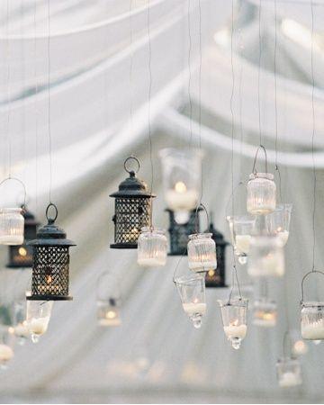 Romantic Lighting//