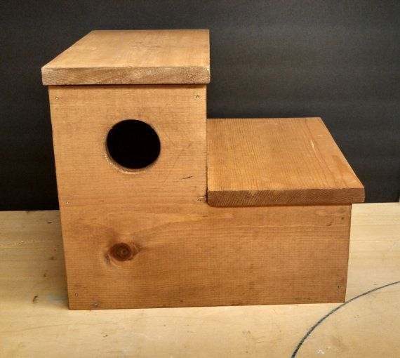 Step Stool With Storage Box Woodworking Projects Amp Plans