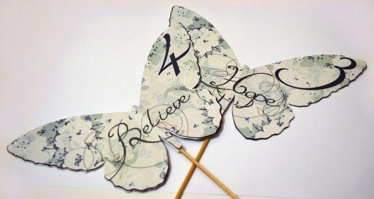 3,50 LEI | Decoratiuni handmade | Cumpara online cu livrare nationala, din Iasi. Mai multe Nunta si Botez in magazinul PushDesign pe…