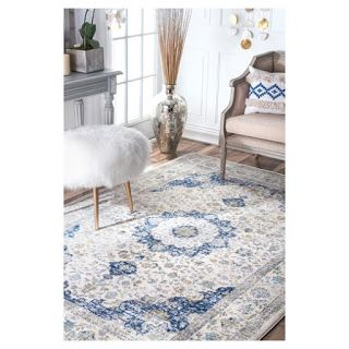 Area Rug: A Perfect Solution to Define Spaces