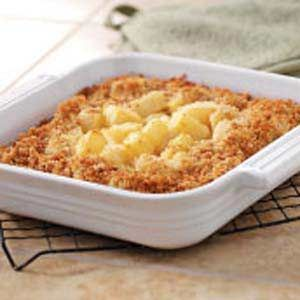 Turnip Bake Recipe- Recipes This recipe has been in our family for years. We like turnips with turkey, so my mother used to serve this side dish with our turkey dinner at Christmas. Then I served this dish, and now my daughter, who has taken over preparing Christmas dinner, is carrying on the tradition.