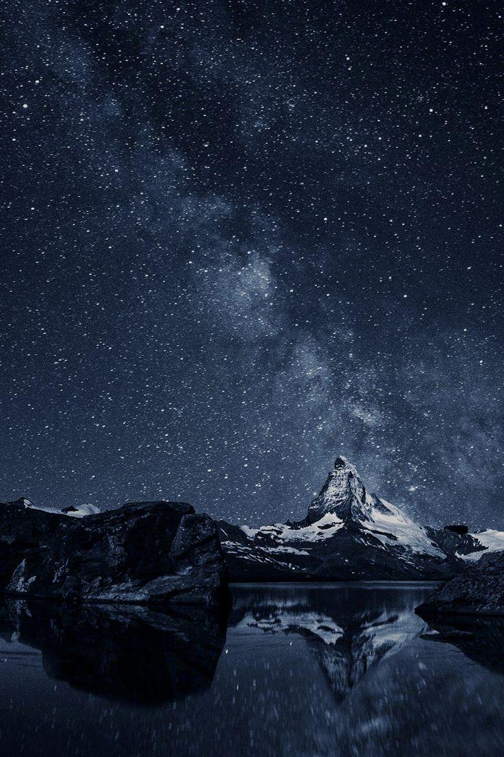 tryintoxpress:  Matterhorn - Thomas W. -