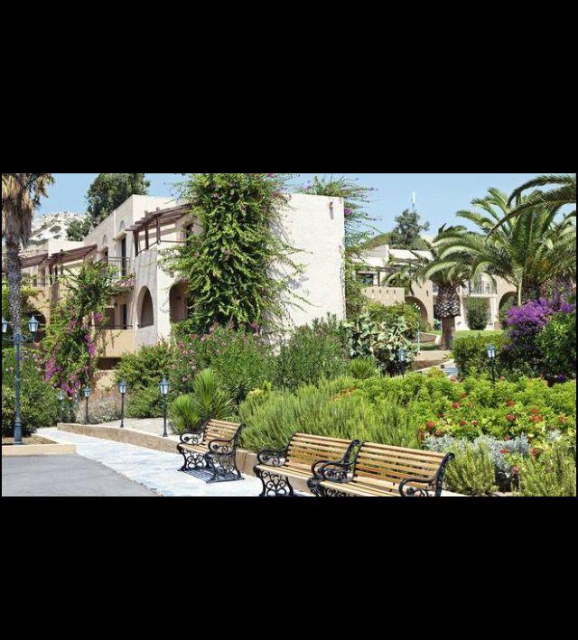 Hotel Porto Bello Beach #holiday #kos