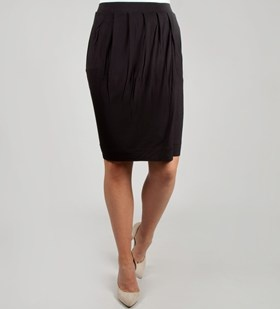 Elga skirt from by Malene Birger has now arrived in our shop!