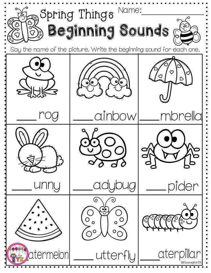 Hooray For Tk In 2020 Kindergarten Curriculum Preschool Math Worksheets Phonics Kindergarten