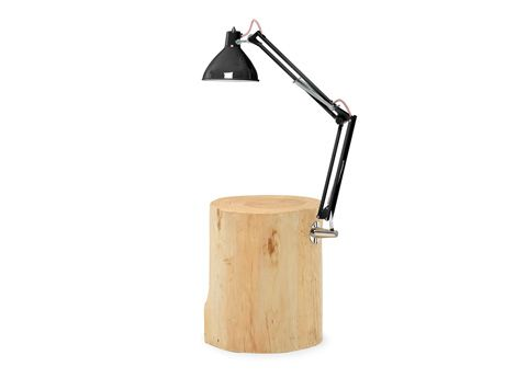 Mogg Piantama Coffee Table With Lamp