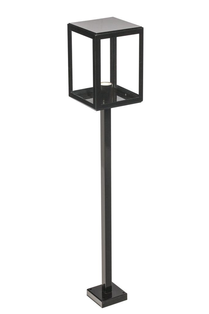 Tuinverlichting Barcelona 108 cm zwart TuinExtra