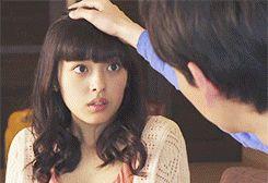Kotoko y Naoki Irie en su Luna de Miel - Itazura na Kiss Love in Tokyo 2, Episodio 1