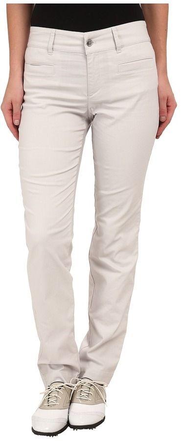 Bogner Gina-G Slim-Fitting Golf Pants
