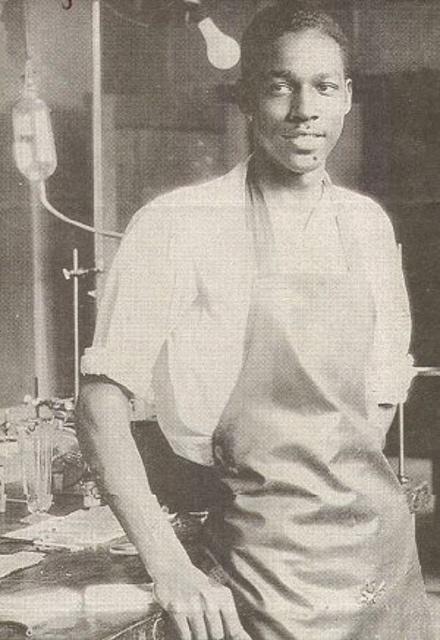 [b. 1910 - d. 1985] Vivien Thomas - Heart Surgery  http://en.wikipedia.org/wiki/Vivien_Thomas