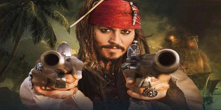 News & Rumeurs : Pirates des Caraïbes 5, bande annonce Knock Knock