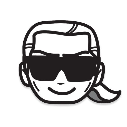 """emotiKarl"": Die Karl Lagerfeld Smiley App 