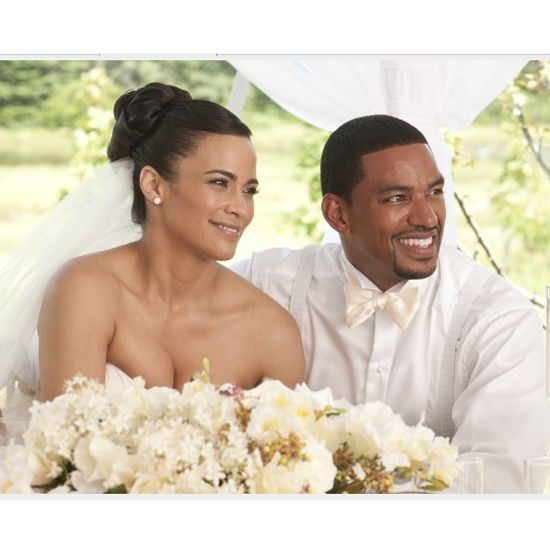 PAULA PATTON ----IN JUMPING THE BROOM
