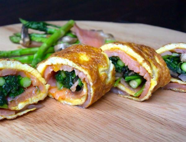 Hoi. Ik ben Claartje, en ik ben verslaafd aan sushi. Het liefst maak ik gekke varianten op de bekende sushirol, van roze sushien komkommer sushitot een heuse sushi taart. Terwijl jullie die...