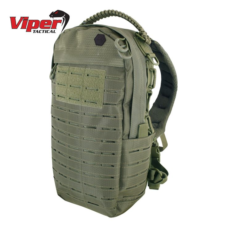 Viper Panther is a handy grab and go tactical pack with a large main compartment, front admin pocket and expandable side pouches, padded shoulder straps and Lazer MOLLE webbing. Only £35.95! Find out more at Military 1st online store. Free UK delivery and returns! Free shipping to the United States and Ireland. Competitive overseas shipping rates.